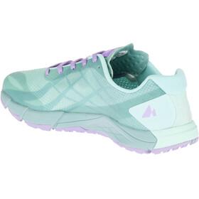 Merrell Bare Access Flex Shoes Women Aqua
